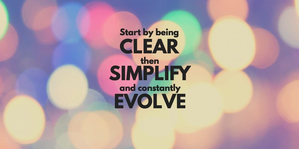 Build a better business process