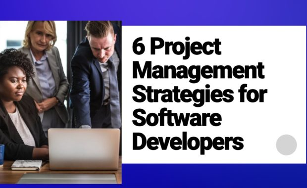 6 Project Management Strategies for Software Developers