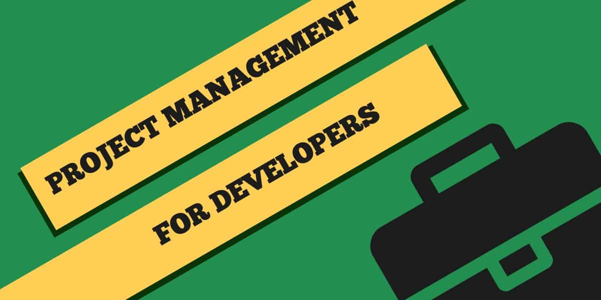 project management for developers
