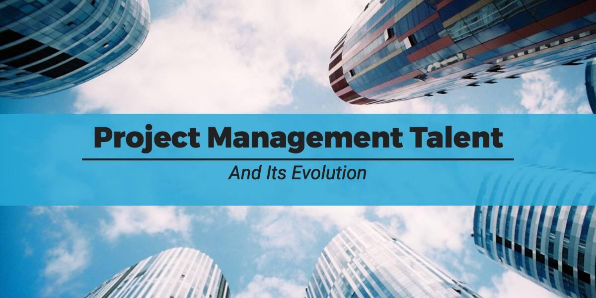 project management talent