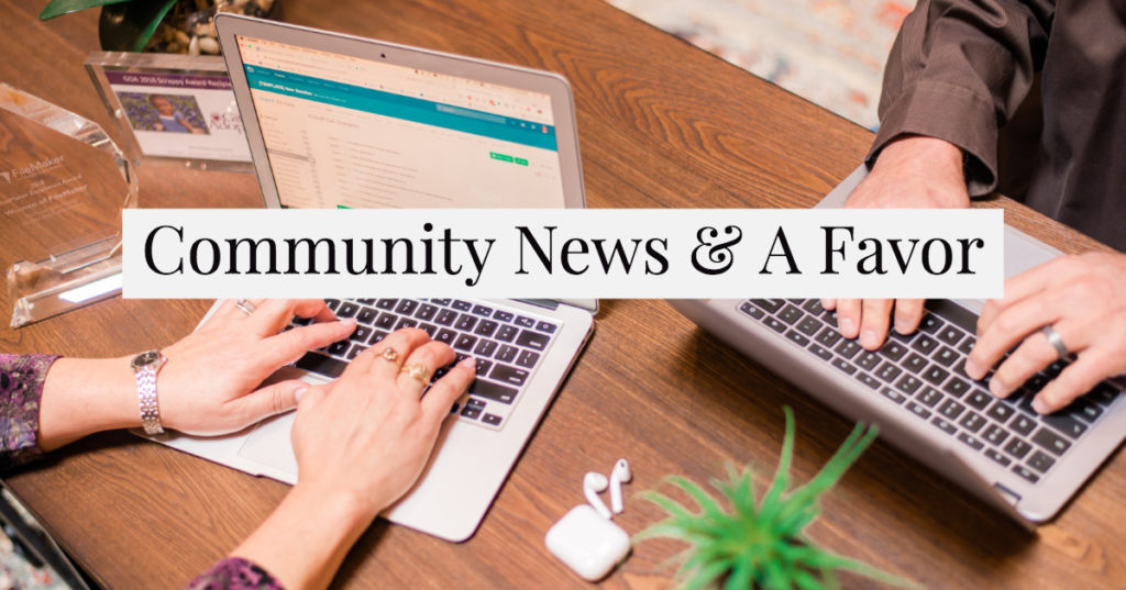 community-news-favor