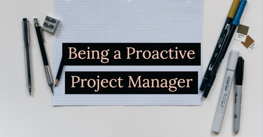 proactive-project-manager