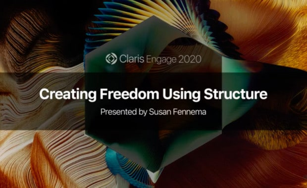 Creating Freedom Using Structure