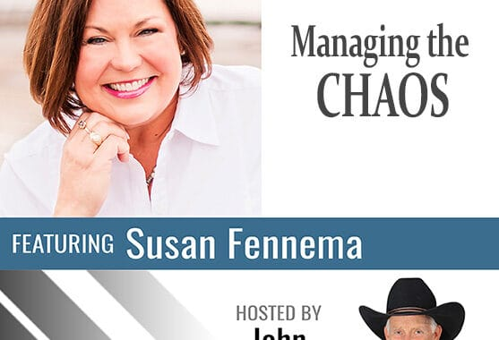 managing the chaos