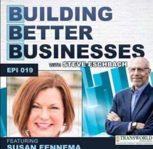 Building Better Businesses