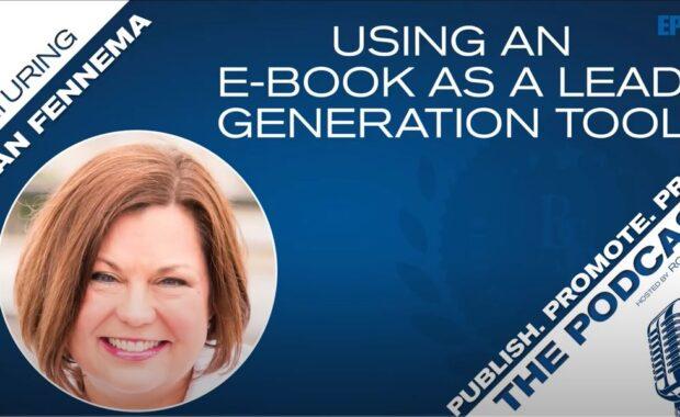 ebook as a lead generation tool