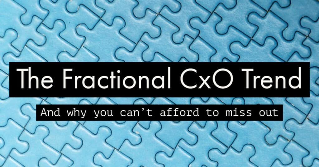 Fractional COO